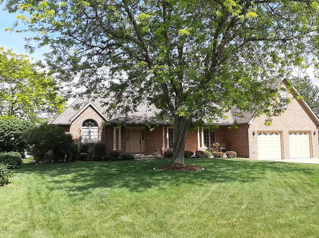 Property for sale at 110 Sylvan Court, Circleville,  Ohio 43113