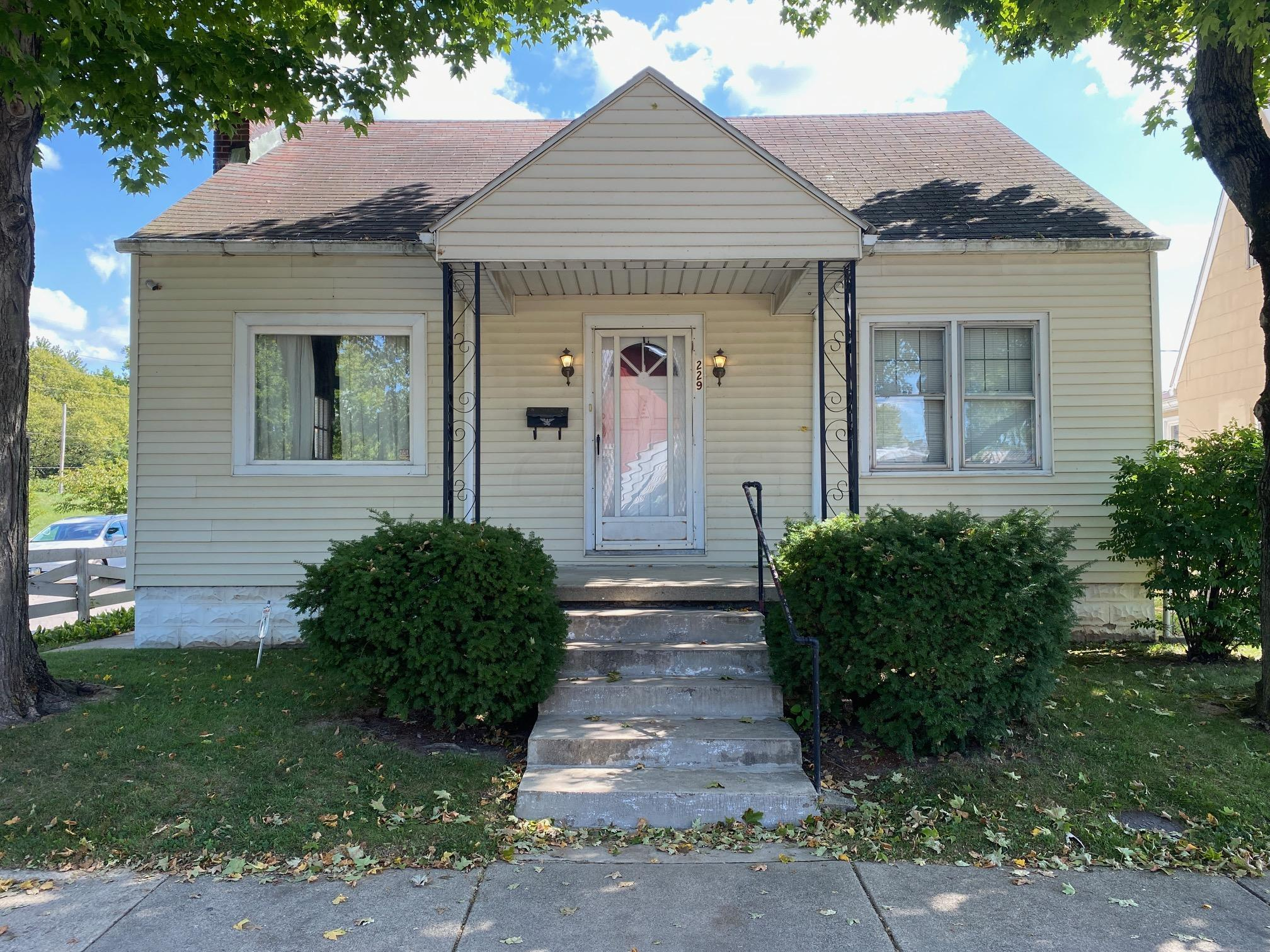 Property for sale at 229 N Sugar Street, Chillicothe,  Ohio 45601