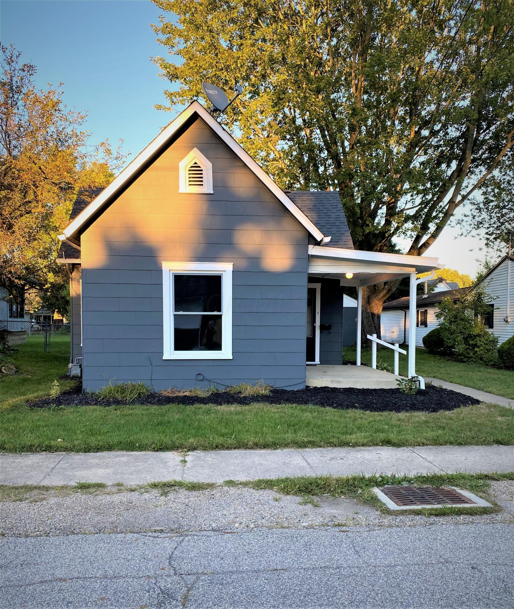 Property for sale at 265 Grant Avenue, Plain City, Ohio 43064