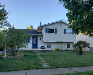 Undefined image of 4502 Paxton Drive S, Hilliard, OH 43026