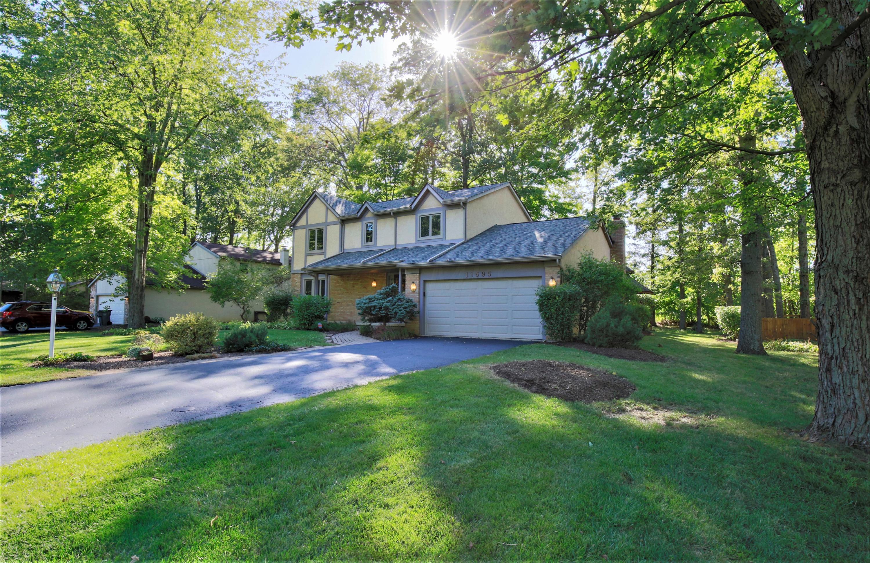 11595 Huntington Way, Pickerington, Ohio 43147, 4 Bedrooms Bedrooms, ,3 BathroomsBathrooms,Residential,For Sale,Huntington,220032430