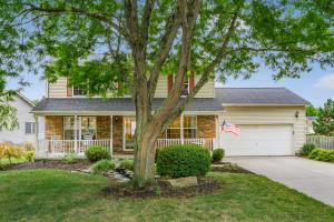 Undefined image of 303 N Sarwil Drive, Canal Winchester, OH 43110