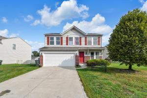 Undefined image of 7622 Witch Hazel Drive, Canal Winchester, OH 43110