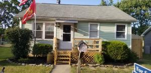 Undefined image of 160 Hayward Street, Circleville, OH 43113