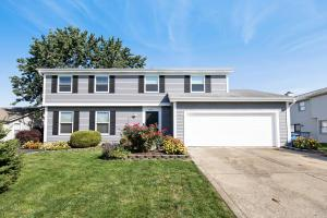 Undefined image of 8380 Morningdew Drive, Reynoldsburg, OH 43068