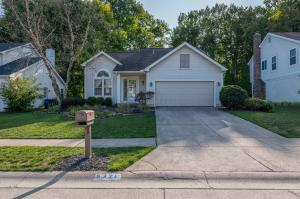 Undefined image of 5321 Mustang Court, Columbus, OH 43221