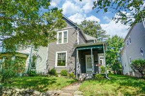 Excellent opportunity in the University area! BIG updates here including new insulated siding and gutters!
