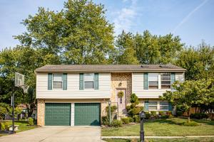 Undefined image of 3076 Downhill Drive, Columbus, OH 43221