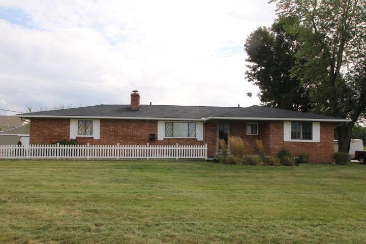 Property for sale at 4955 Central College Road, Westerville, Ohio 43081