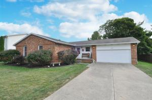 Undefined image of 607 Dunkle Road, Circleville, OH 43113