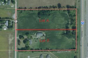 Undefined image of 855 St Rt 61, Marengo, OH 43334