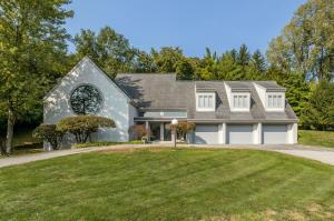 This lovely home sits on a double lot for your enjoyment!