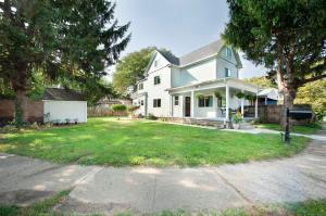 717 Campbell Avenue, Columbus, OH 43222