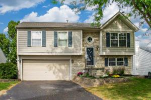 Undefined image of 5704 Silver Spurs Lane, Galloway, OH 43119