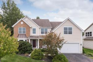 Undefined image of 460 Braumiller Crossing Drive, Delaware, OH 43015