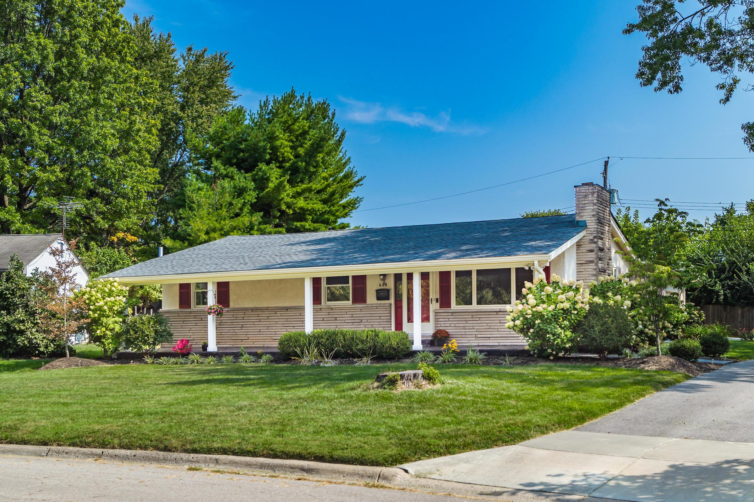 468 Crandall Drive, Worthington, Ohio 43085, 4 Bedrooms Bedrooms, ,3 BathroomsBathrooms,Residential,For Sale,Crandall,220033711