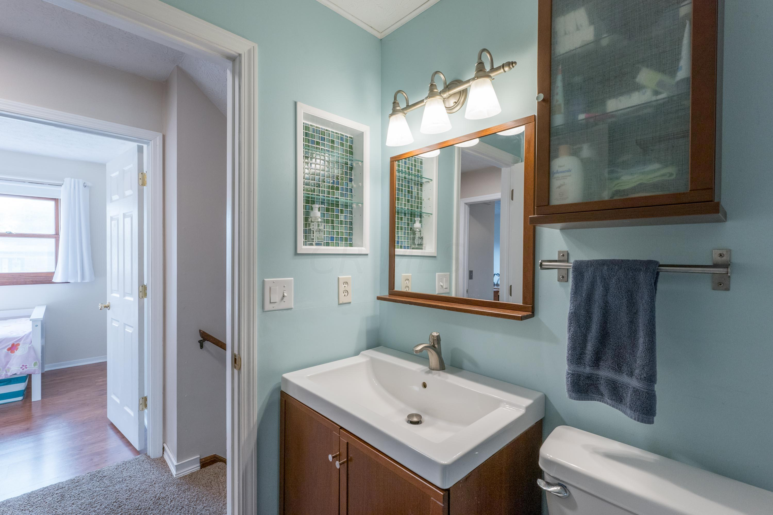 578 Michael Avenue, Westerville, Ohio 43081, 3 Bedrooms Bedrooms, ,2 BathroomsBathrooms,Residential,For Sale,Michael,220032243