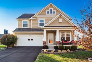 Undefined image of 493 Sycamore Creek Street, Pickerington, OH 43147