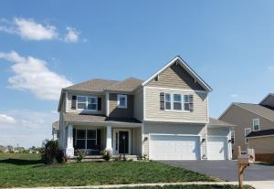 Undefined image of 104 Coffeetree Court, Pickerington, OH 43147