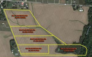 Undefined image of 005 Plantation Road, Sunbury, OH 43074