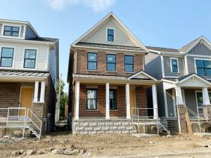 945 Pullman Place, Lot 13, Grandview, OH 43212