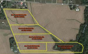 Undefined image of 003 Plantation Road, Sunbury, OH 43074