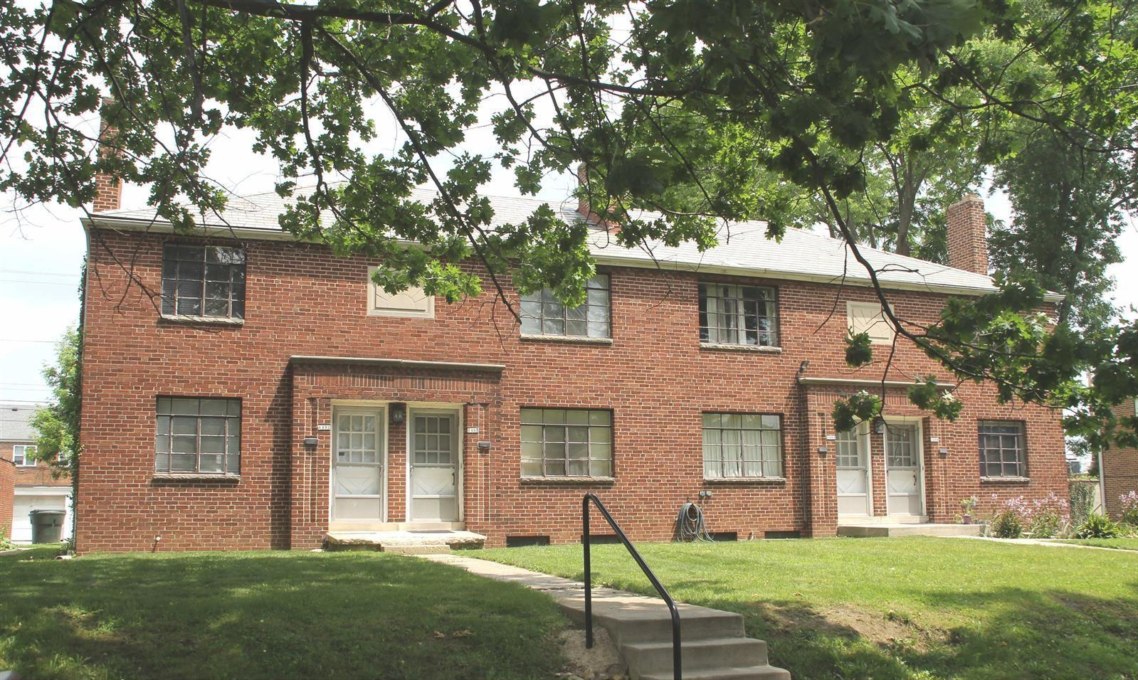 Property for sale at 1490 W 7th Avenue, Columbus,  Ohio 43212