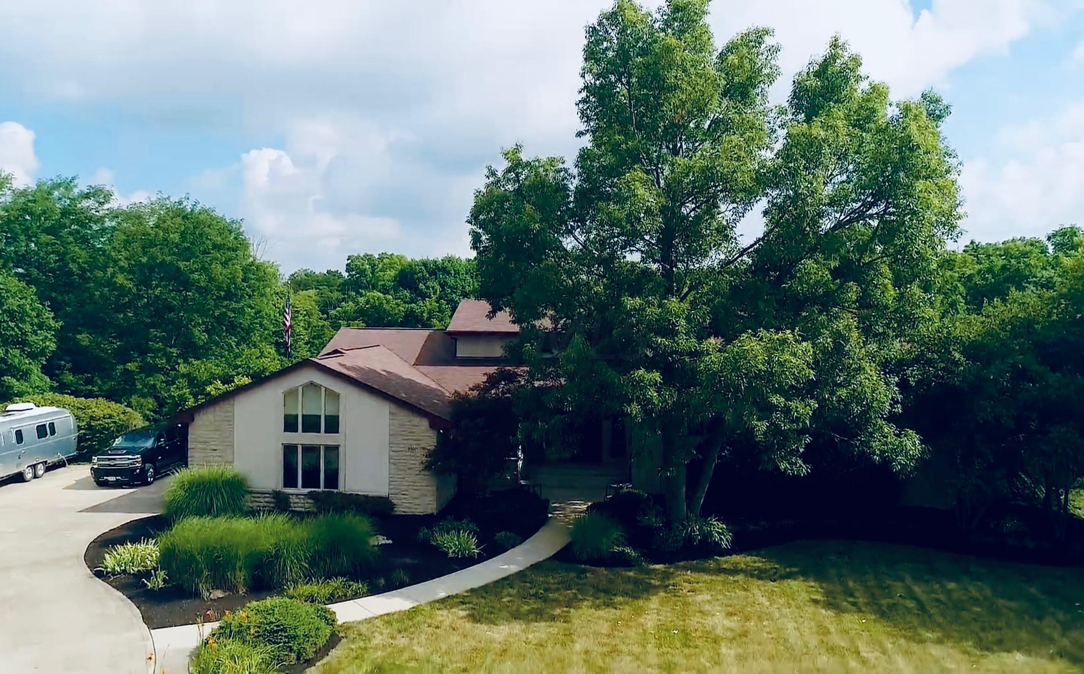 Property for sale at 8560 Glen View Drive, Plain City, Ohio 43064