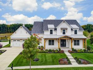 11363 Winterberry Drive, Plain City, OH 43064