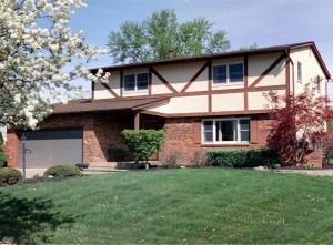 106 Abbot Avenue, Worthington, OH 43085