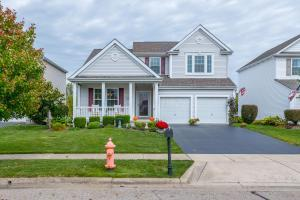 Welcome home! Large 5-level split on a private lot in Upper Albany! Many upgrades throughout!
