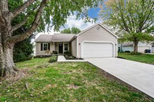 7960 Liber Court, Westerville, OH 43081