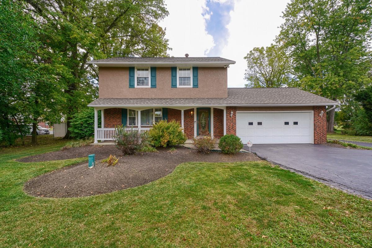 Photo of 1011 Doherty Road, Galloway, OH 43119