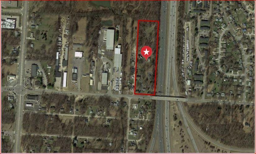 3896-3910 Agler Road, Columbus, Ohio 43219, ,Land/farm,For Sale,Agler,220035035