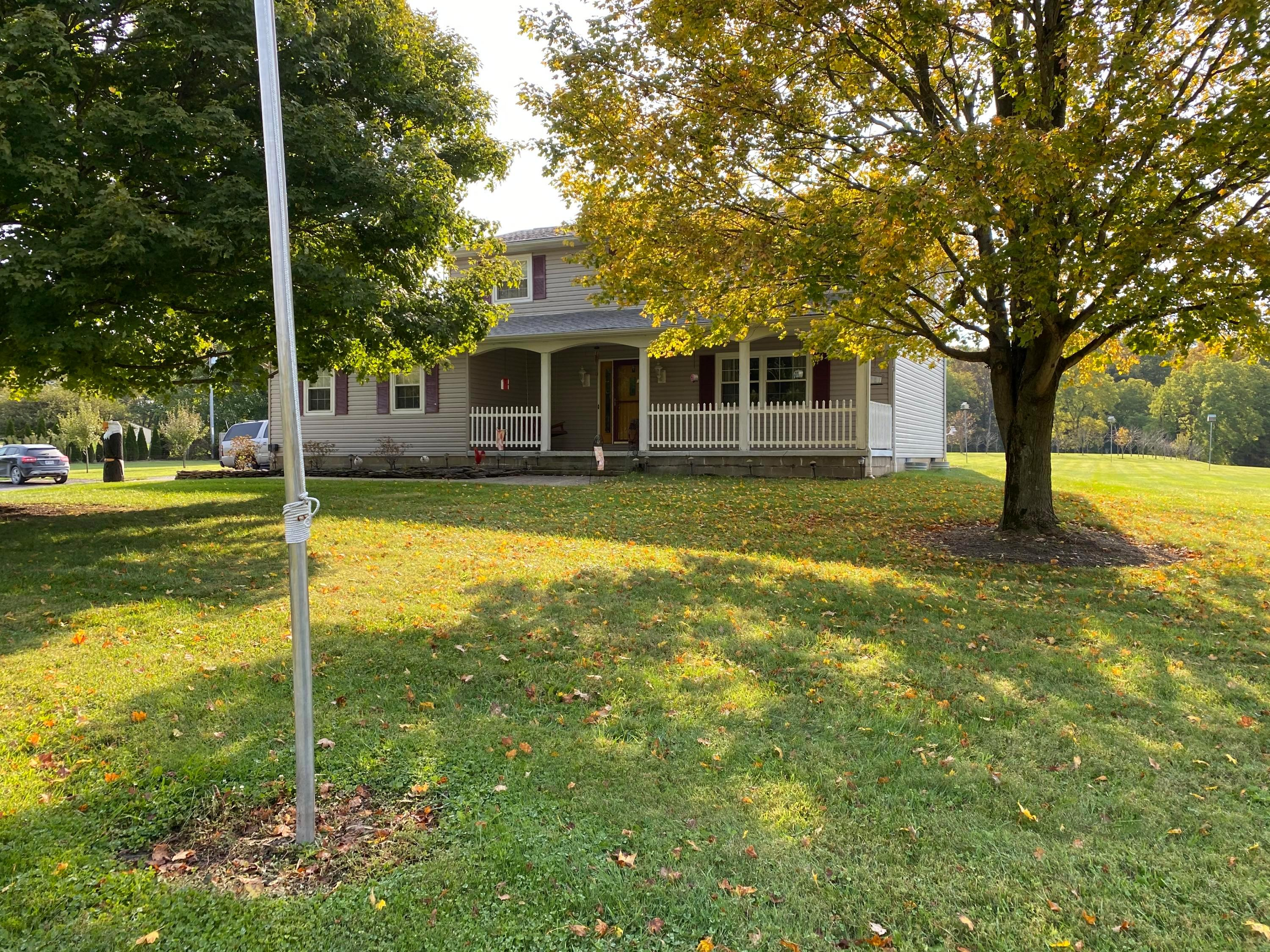 Property for sale at 8430 State Route 656, Sunbury, Ohio 43074