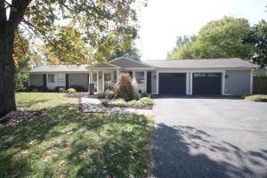623 Park Road, Worthington, OH 43085