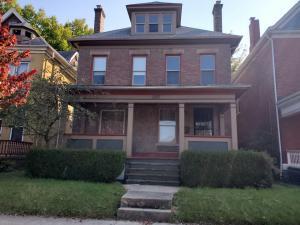 Undefined image of 1257 E Long Street, Columbus, OH 43203