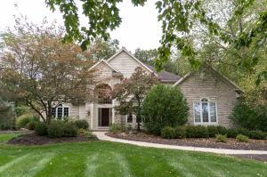 9384 Walnut Hull Drive, Westerville, OH 43082