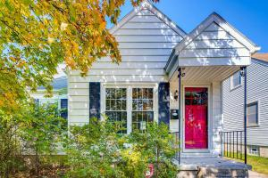52 Rosslyn Avenue, Columbus, OH 43214
