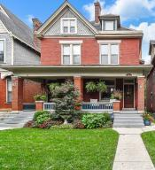 91 W 2nd Avenue, Columbus, OH 43201