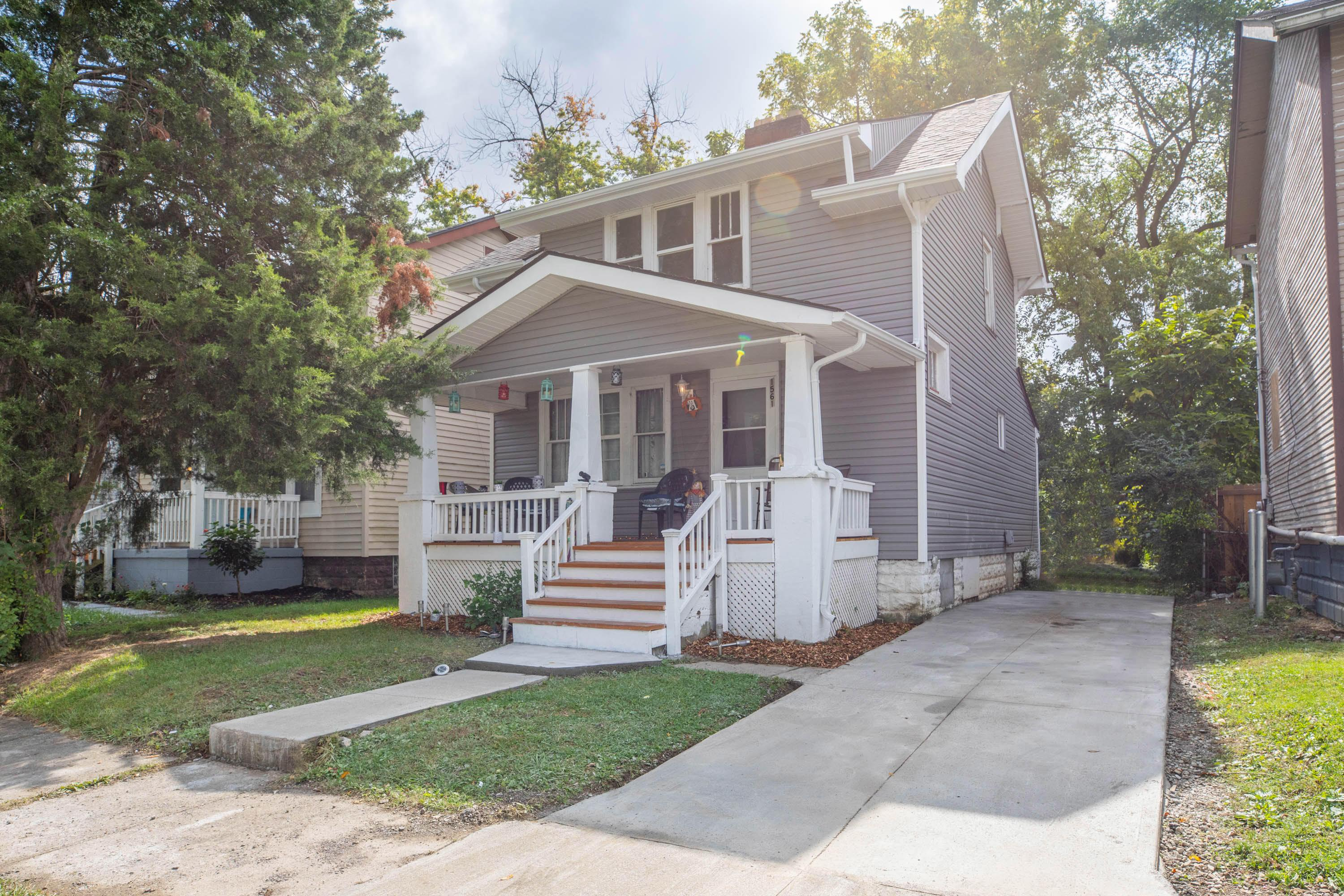 Property for sale at 1561 Duxberry Avenue, Columbus,  Ohio 43211