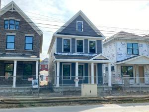 447 W Fifth Avenue, Lot 447, Columbus, OH 43201