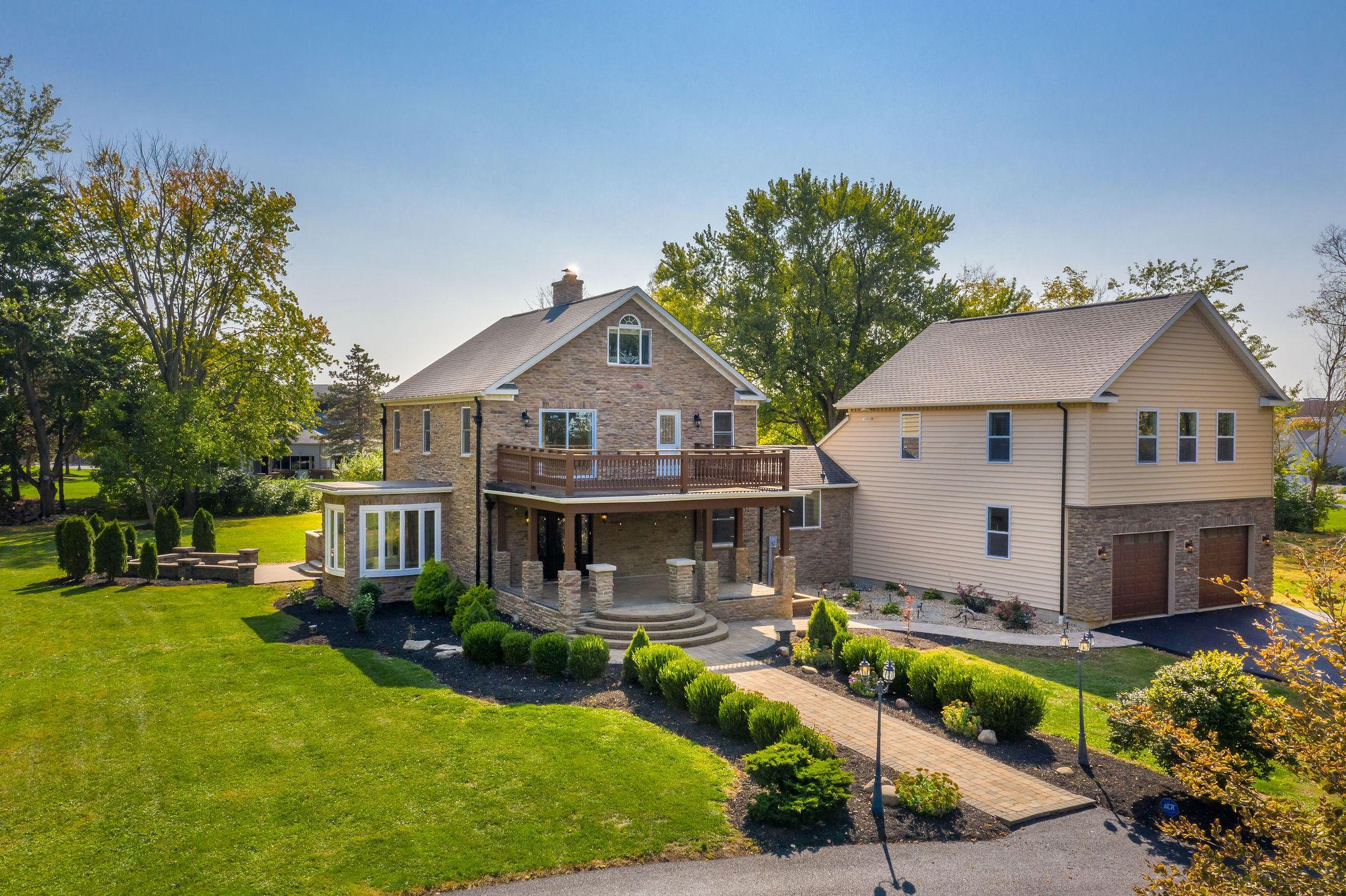 Photo of 3875 Smiley Road, Hilliard, OH 43026