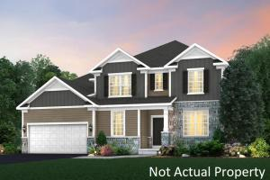 Undefined image of 546 Crick Stone Drive, Delaware, OH 43015