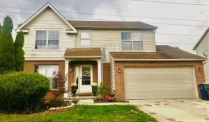 Undefined image of 5995 Buffalo Head Trail, Dublin, OH 43017