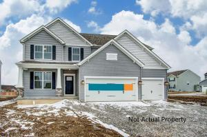 Undefined image of 487 Blues Creek Drive, Ostrander, OH 43061