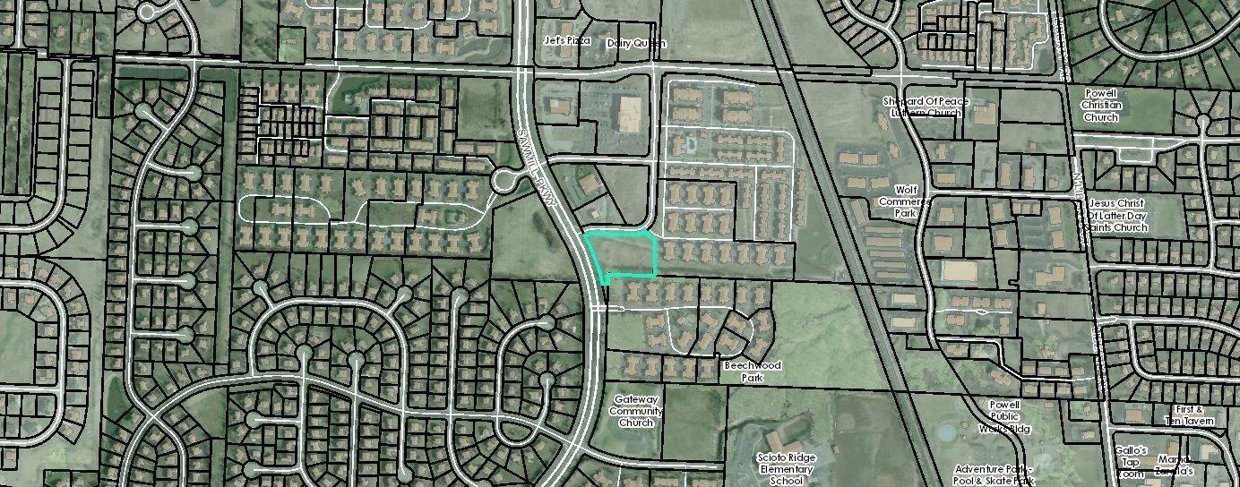 Bunker Ln. Map 2
