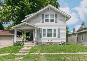 Undefined image of 207 E Brown Avenue, Bellefontaine, OH 43311