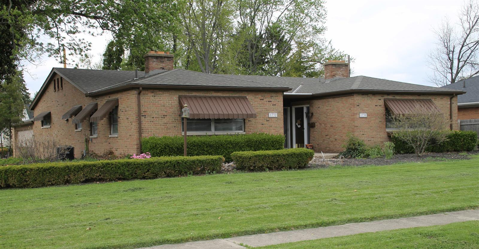 Property for sale at 1730-1732 Ardleigh Road, Upper Arlington,  Ohio 43221