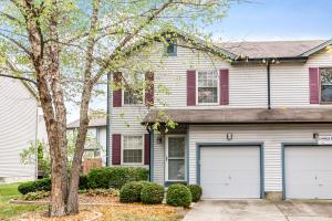 8026 Worthington Lake Drive, Westerville, OH 43081